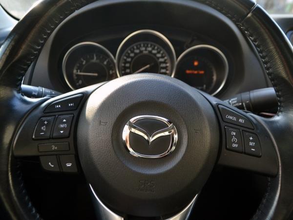Mazda 6 GT año 2015