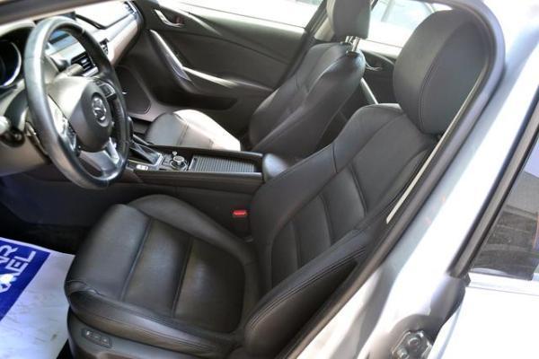 Mazda 6 2.5 año 2015