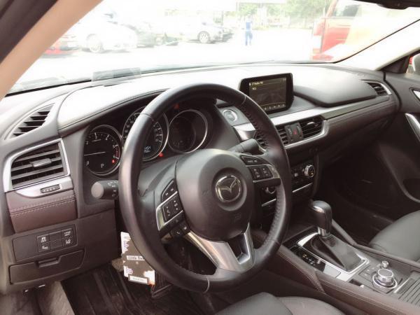 Mazda 6 2.2 NEW 6 GT año 2016