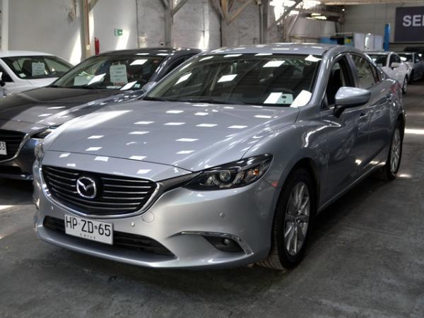 Mazda 6 SEDAN R año 2016