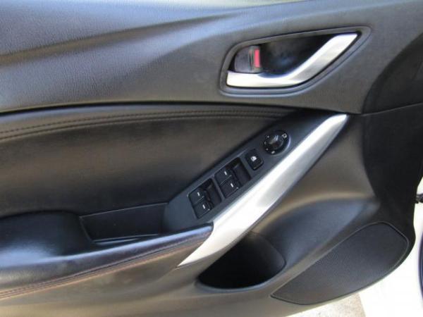 Mazda 6 New 6 V 2.0 . año 2016