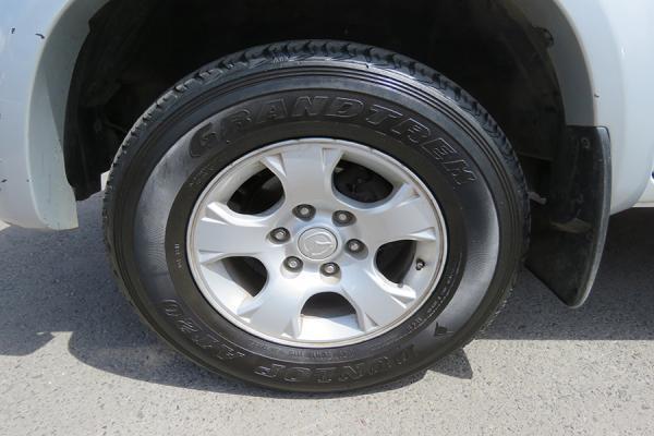 Mazda BT-50 SDX año 2012