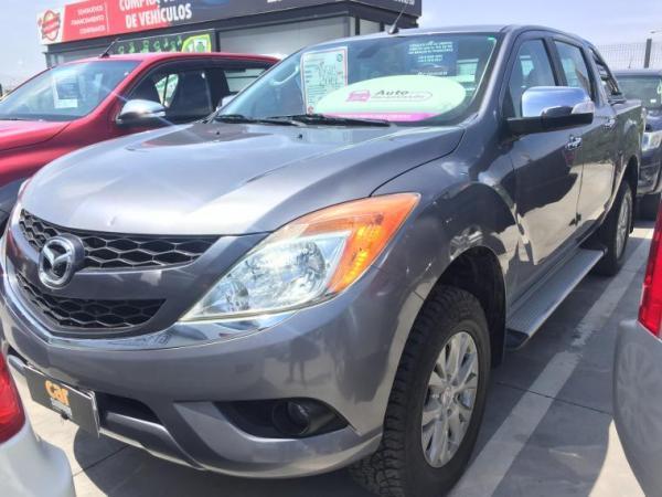 Mazda BT-50 2.5 AT año 2014