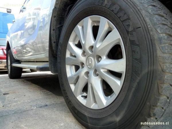 Mazda BT-50 DCAB SDX 4x4 3.2 DES año 2015