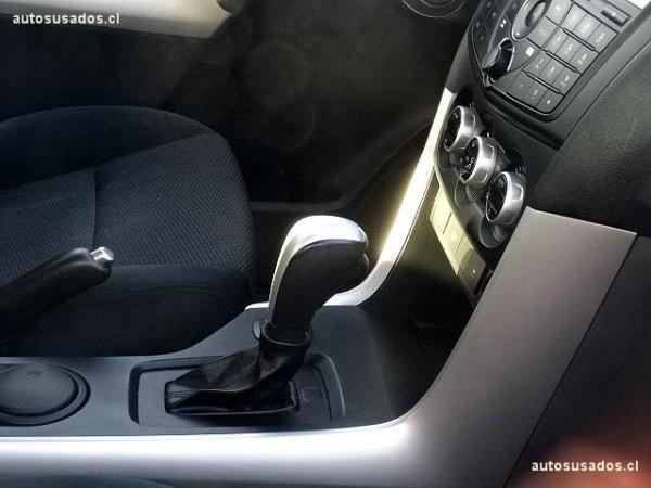 Mazda BT-50 4X4 año 2015