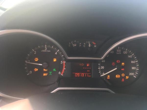 Mazda BT-50 BT50 DCAB SDX 4X4 2.2 año 2015