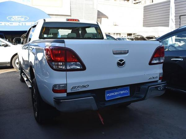 Mazda BT-50 SDX año 2016