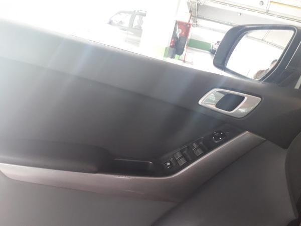 Mazda BT-50 4x4 año 2017