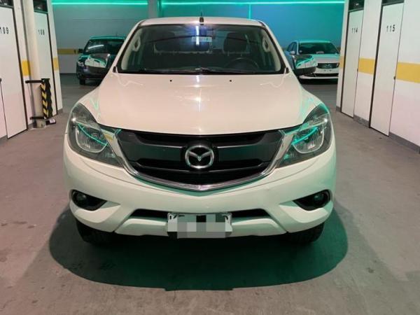 Mazda BT-50 3.2 DSL SDX Auto Hi Rider año 2018