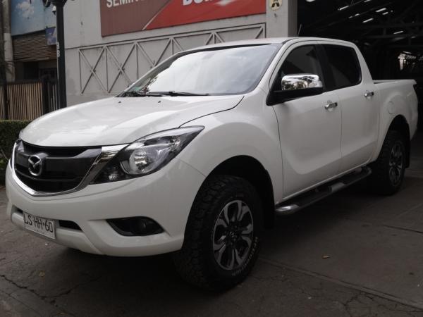 Mazda BT-50 4x4 año 2019