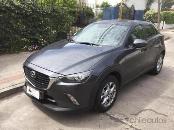 Mazda CX-3 2.0 R Auto Skyactive año 2016