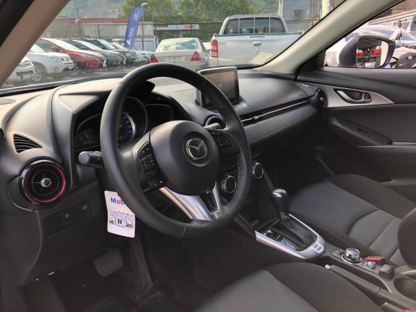 Mazda CX-3 2.0L R ALL NEW 2WD 6AT año 2016