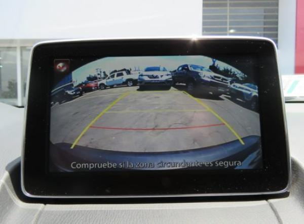Mazda CX-3 R año 2016