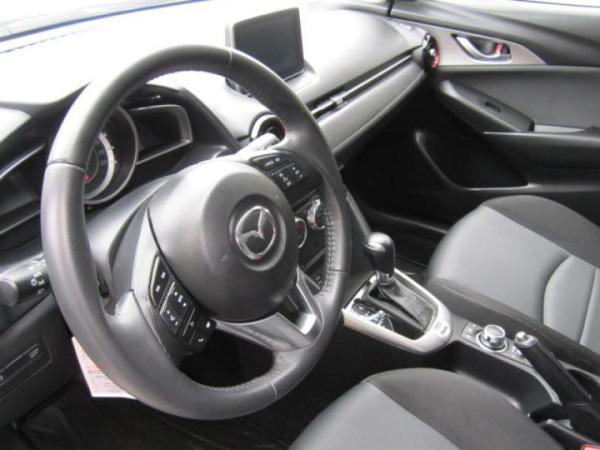 Mazda CX-3 2.0 R . Skyactive año 2017