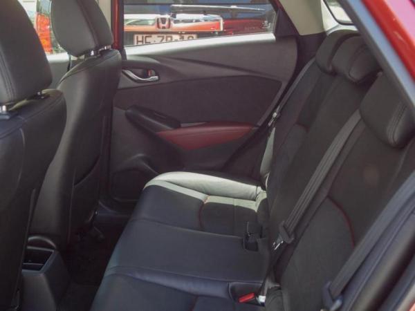 Mazda CX-3 ALL NEW AT año 2017