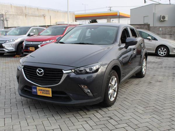 Mazda CX-3 ALL NEW CX 3 R 2.0 año 2017