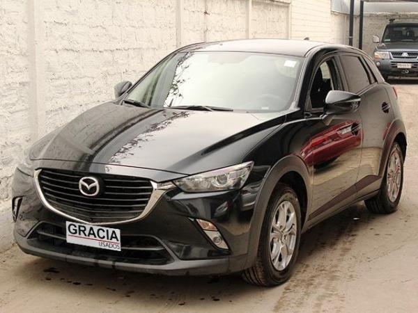 Mazda CX-3 NEW R 2.0 AWD AT año 2017