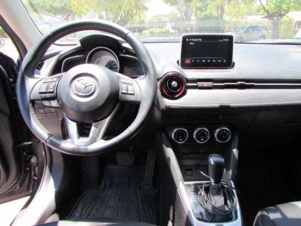 Mazda CX-3 2.0 R año 2017