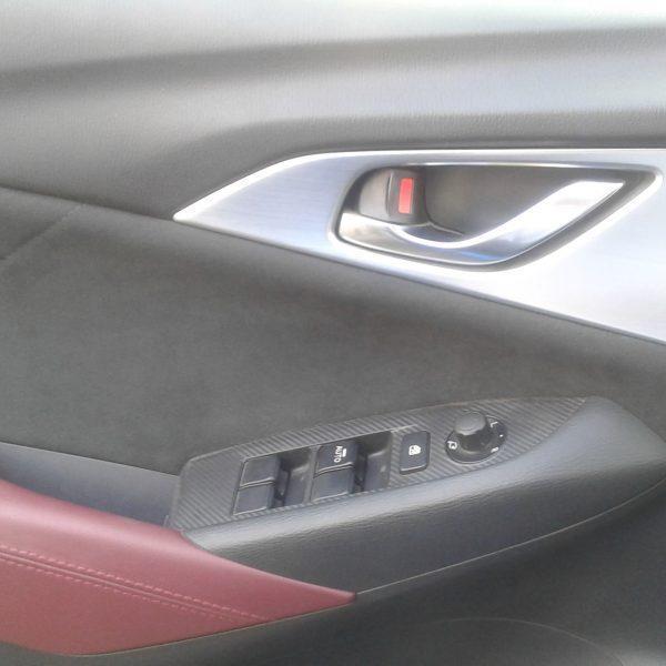 Mazda CX-3 2.0 GT Auto Skyactive 4WD año 2017