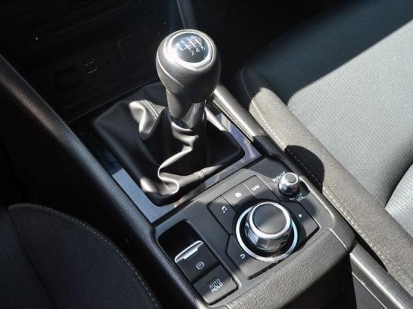 Mazda CX-3 R año 2019