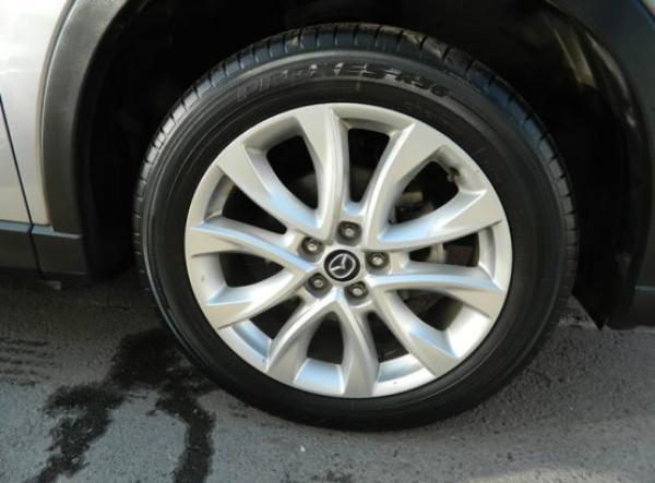 Mazda CX-5 GT año 2013