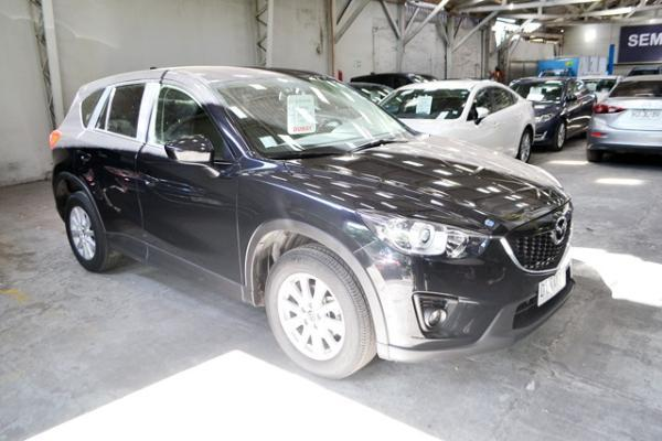 Mazda CX-5 R 2WD AT año 2013