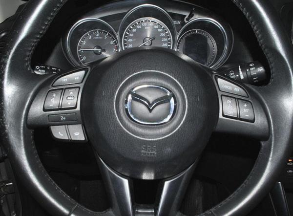 Mazda CX-5 SUV año 2013