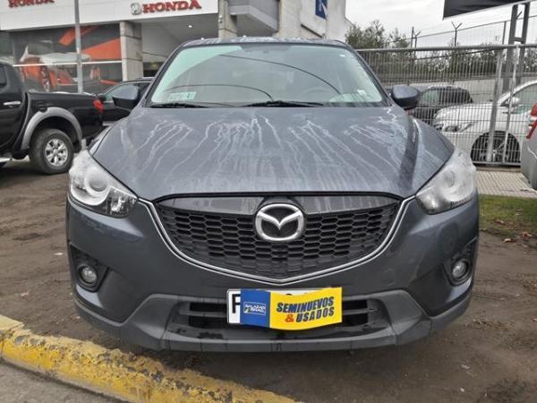 Mazda CX-5 CX 5 R 4X4 2.0 AT año 2013