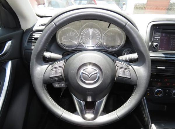 Mazda CX-5 R año 2013