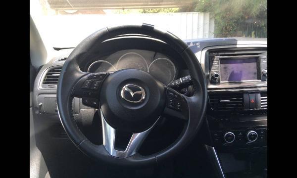 Mazda CX-5 2.0 año 2013