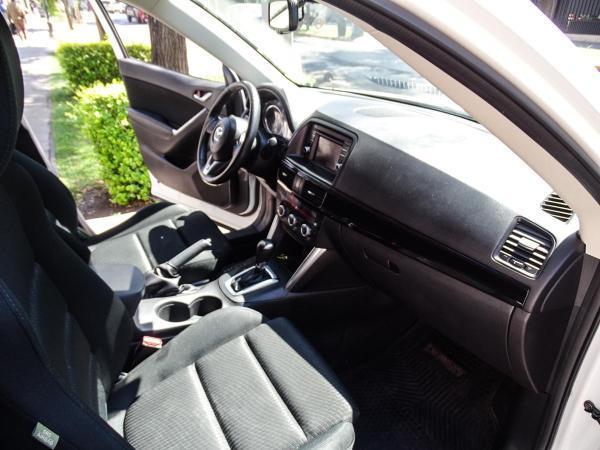 Mazda CX-5 2.0 4X4 AT año 2014