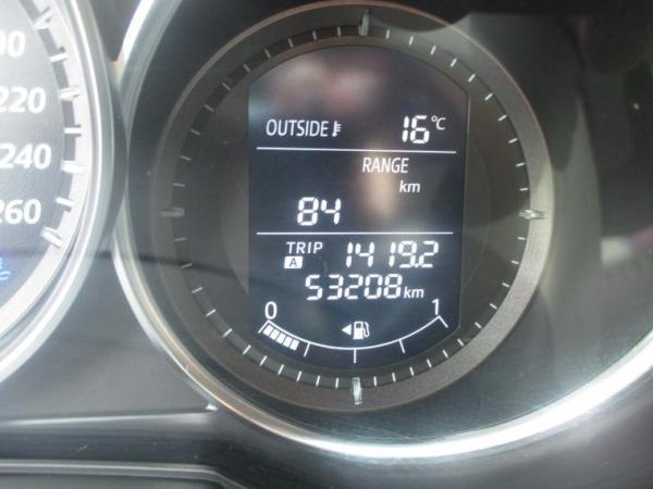 Mazda CX-5 Cx5 Gt 4x4 2.0 At año 2014