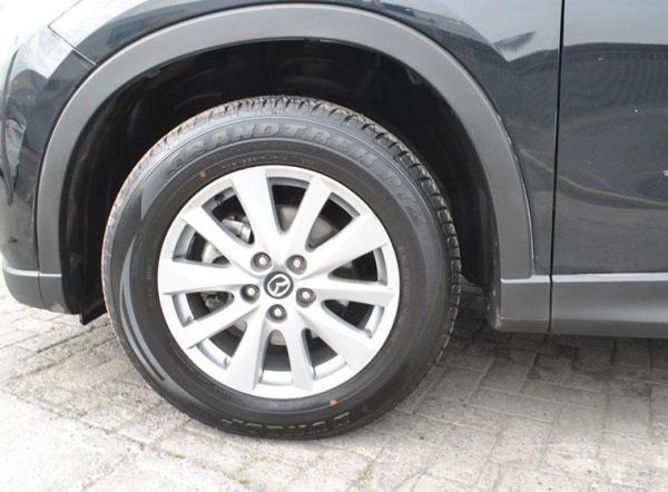 Mazda CX-5 CX-5 R 2WD 6AT año 2014