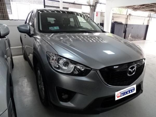 Mazda CX-5 MT año 2014