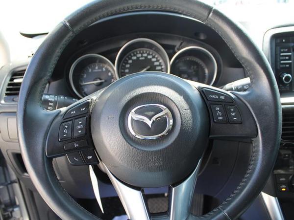 Mazda CX-5 CX 5 R 2.0 AT año 2014