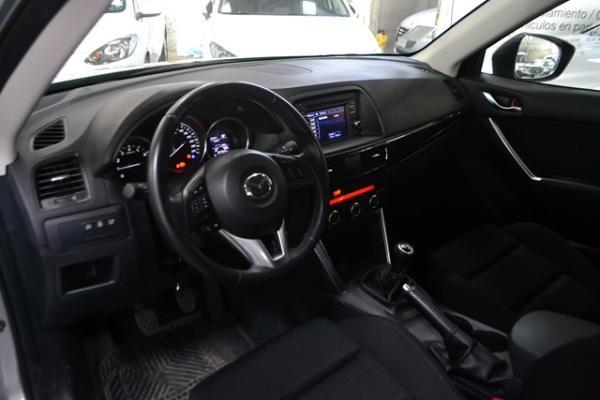 Mazda CX-5 R 2.0 MT año 2014