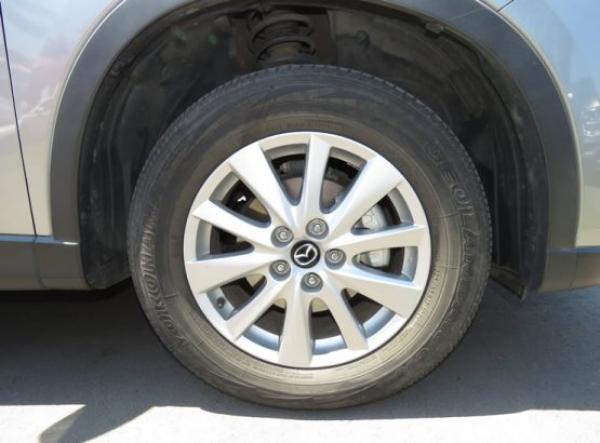 Mazda CX-5 R año 2014