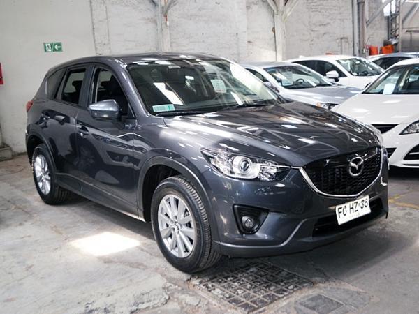 Mazda CX-5 R 2.0 4x2 año 2014