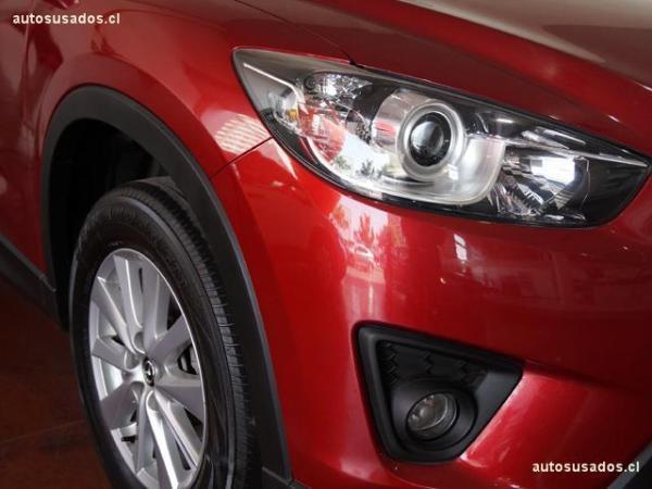 Mazda CX-5 2.0 Skyactiv R año 2014