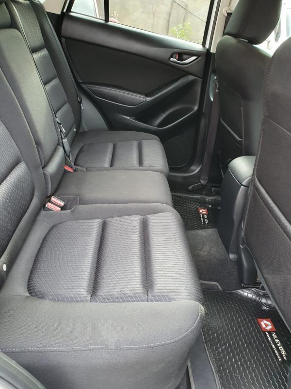 Mazda CX-5 2.0 AT año 2014