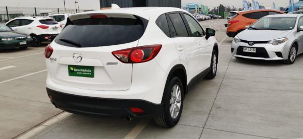 Mazda CX-5 R 2WD 6AT año 2014