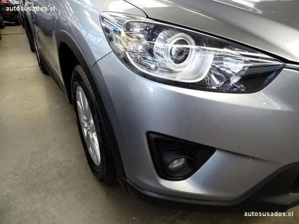 Mazda CX-5 R 2.0 año 2014