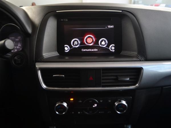Mazda CX-5 R 2.0 AT 2WD año 2015
