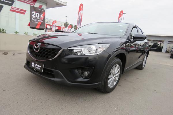 Mazda CX-5 R año 2015
