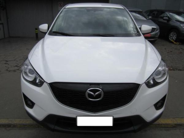 Mazda CX-5 2.0 R . Skyactive año 2015