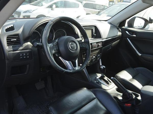 Mazda CX-5 CX 5 GT 4X4 2.5 AT año 2015
