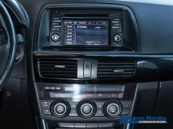 Mazda CX-5 CX -5 R 2.0 año 2015