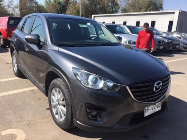 Mazda CX-5 CX-5 año 2015