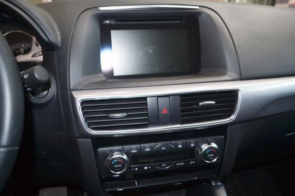 Mazda CX-5 MT R 2.0 año 2015