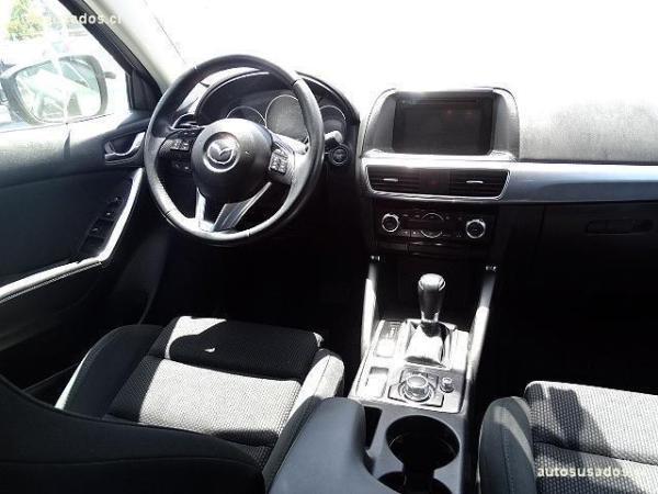 Mazda CX-5 2.0 AT año 2015